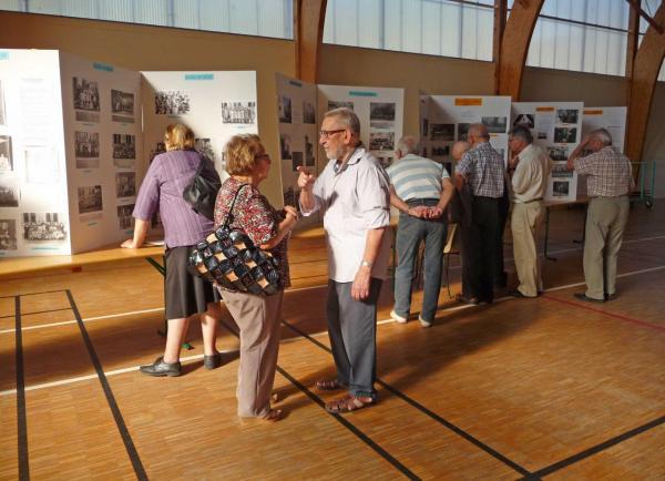 Presse, Mémoires d'Allex, Exposition Allex et ses écoles, 2012 (19)