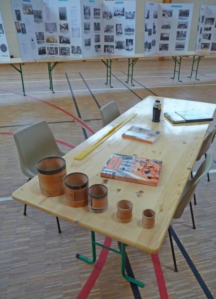 Presse, Mémoires d'Allex, Exposition Allex et ses écoles, 2012 (2)