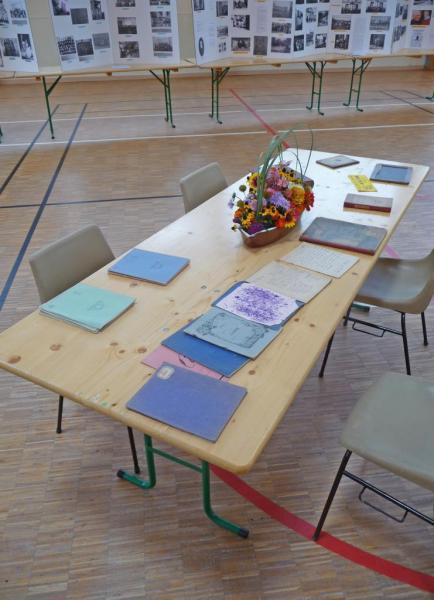Presse, Mémoires d'Allex, Exposition Allex et ses écoles, 2012 (3)