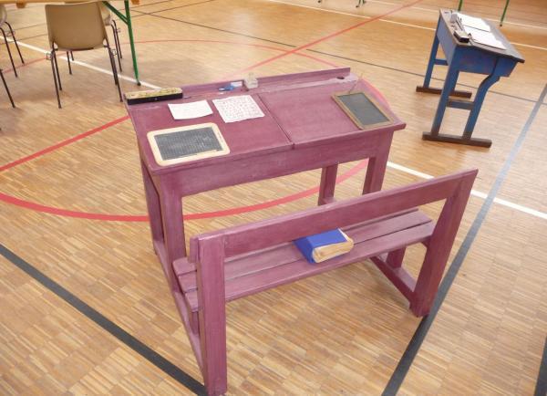 Presse, Mémoires d'Allex, Exposition Allex et ses écoles, 2012 (4)
