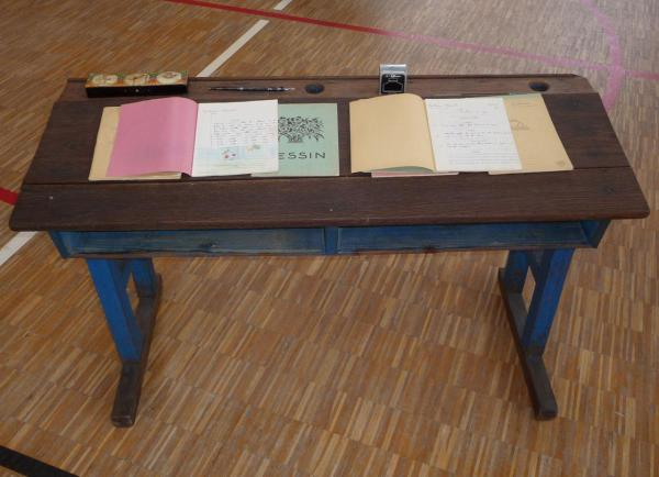 Presse, Mémoires d'Allex, Exposition Allex et ses écoles, 2012 (5)