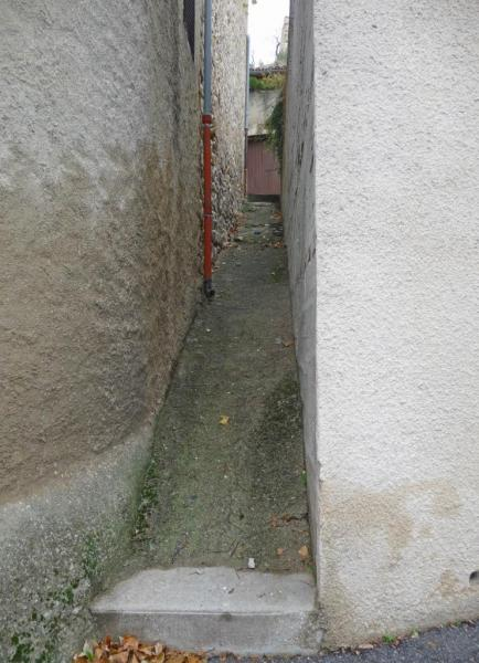 Vues d'Allex, Village, ruelles du village (2)
